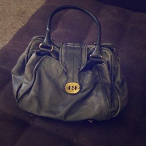 Black Hype Purse